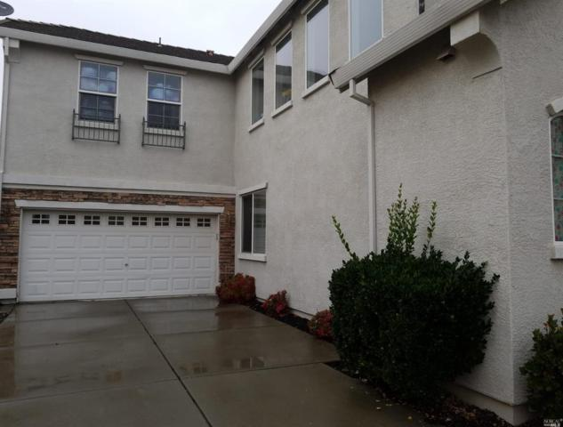 1613 Pensacola Lane, Suisun City, CA 94585 (#21829728) :: Lisa Imhoff | Coldwell Banker Kappel Gateway Realty