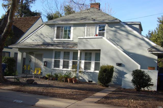 1311 Lochbrae Road House, Sacramento, CA 95815 (#21829742) :: Intero Real Estate Services
