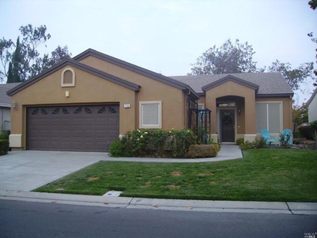 740 Cypress Drive, Rio Vista, CA 94571 (#21829753) :: Windermere Hulsey & Associates