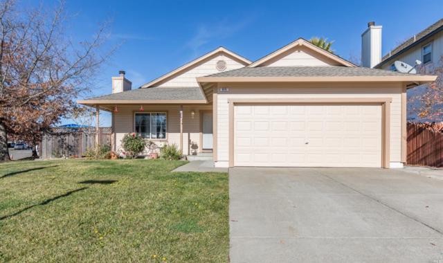 615 Harvest Court, Windsor, CA 95492 (#21829756) :: Rapisarda Real Estate