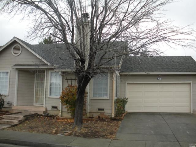 946 Shadywood Circle, Suisun City, CA 94585 (#21829757) :: Rapisarda Real Estate