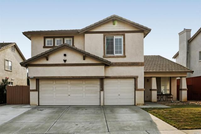 4719 Summerset Drive, Fairfield, CA 94534 (#21829767) :: Rapisarda Real Estate