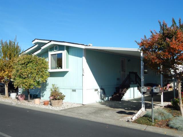 225 Daisy Drive, Napa, CA 94558 (#21829769) :: W Real Estate | Luxury Team