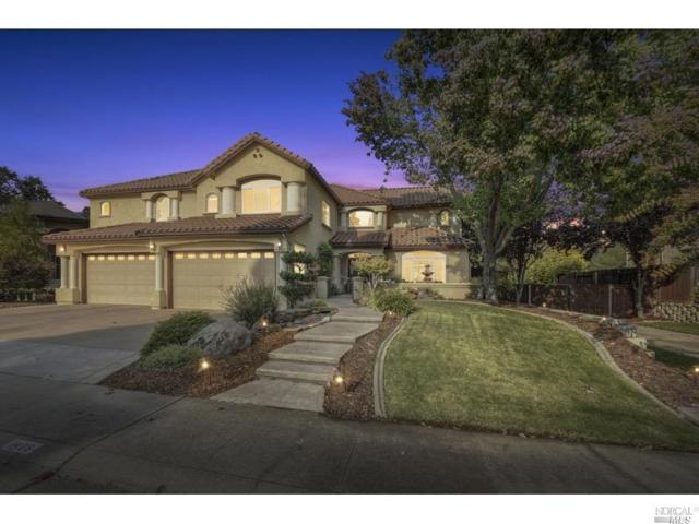 1406 Glen View Court, Roseville, CA 95747 (#21829777) :: W Real Estate | Luxury Team