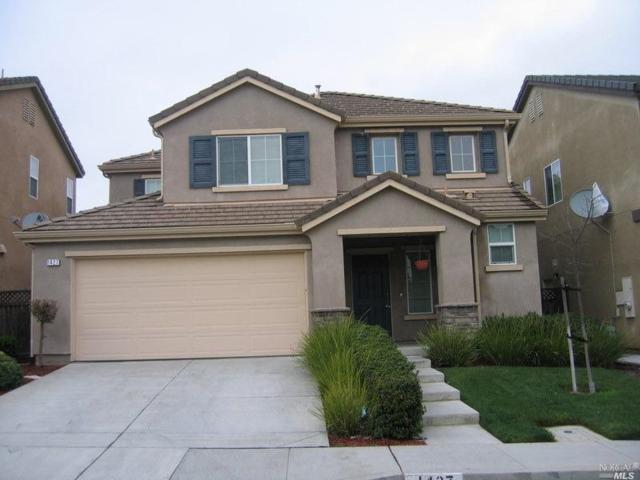 1427 Pike Street, Vallejo, CA 94590 (#21829787) :: Intero Real Estate Services