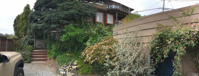 Bolinas, CA 94924 :: Rapisarda Real Estate