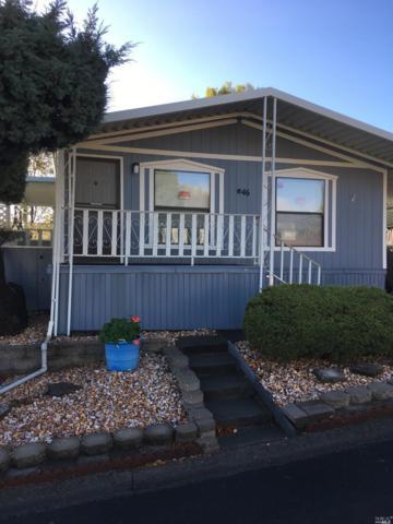 46 Goya Drive, Fairfield, CA 94534 (#21829802) :: Intero Real Estate Services