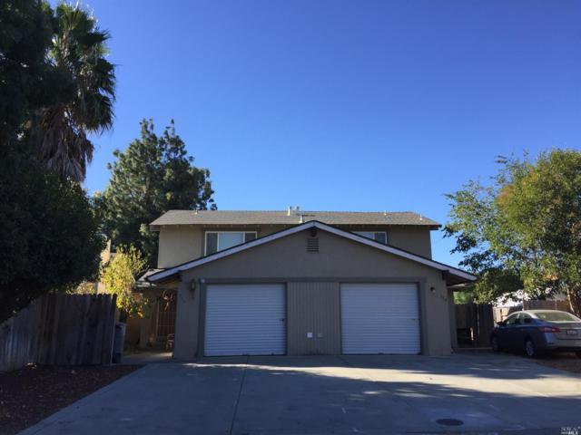 335 Calmace Drive, Dixon, CA 95620 (#21829806) :: Lisa Imhoff | Coldwell Banker Kappel Gateway Realty