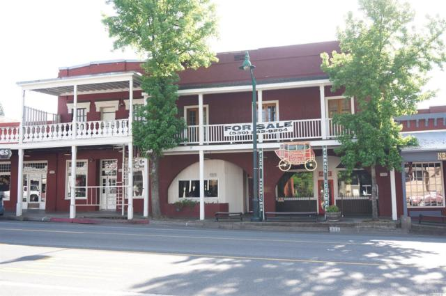 529 Main Road, Weaverville, CA 96093 (#21829812) :: Ben Kinney Real Estate Team