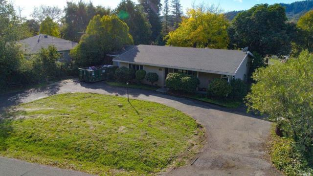 850 Dry Creek Road, Healdsburg, CA 95448 (#21829831) :: Windermere Hulsey & Associates
