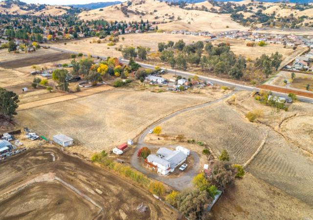 6970 Browns Valley Road, Vacaville, CA 95688 (#21829841) :: Intero Real Estate Services