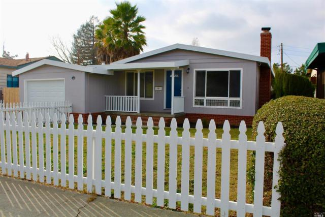 1045 Heartwood Avenue, Vallejo, CA 94591 (#21829877) :: Lisa Imhoff | Coldwell Banker Kappel Gateway Realty