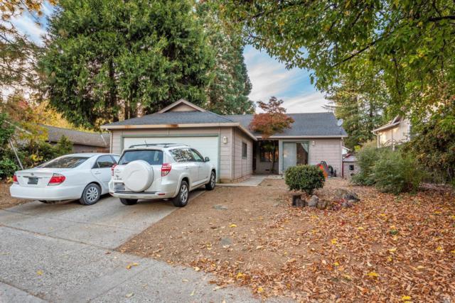 540 Fawcett Street, Grass Valley, CA 95945 (#21829935) :: Windermere Hulsey & Associates