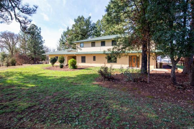 3200 Road J Road, Redwood Valley, CA 95470 (#21829940) :: Intero Real Estate Services