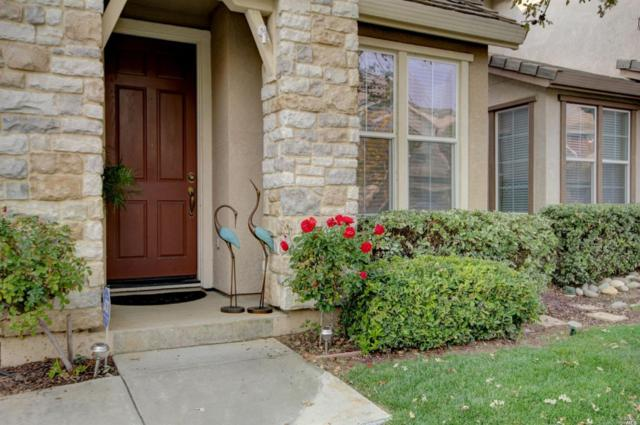 645 Granite Lane, Fairfield, CA 94534 (#21829943) :: Rapisarda Real Estate