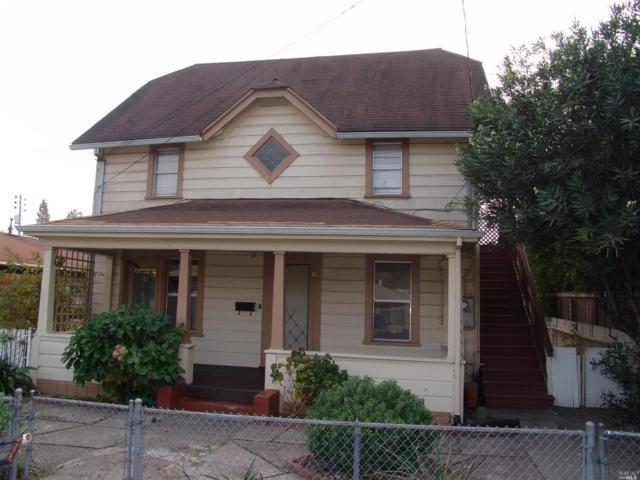 218 Lincoln Street, Healdsburg, CA 95448 (#21829958) :: Windermere Hulsey & Associates