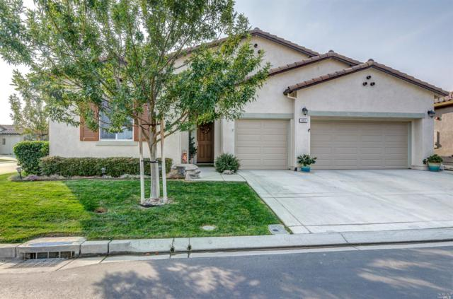 401 Spring Creek Drive, Rio Vista, CA 94571 (#21829977) :: Windermere Hulsey & Associates