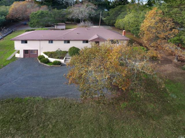 7620 Lynch Road, Sebastopol, CA 95472 (#21830000) :: Intero Real Estate Services