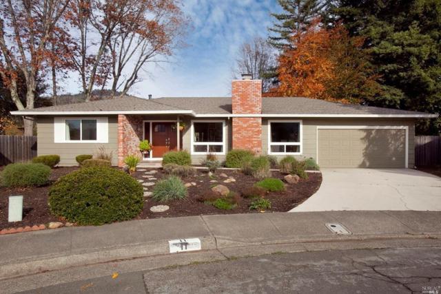 11 Pin Oak Place, Santa Rosa, CA 95409 (#21830004) :: Windermere Hulsey & Associates