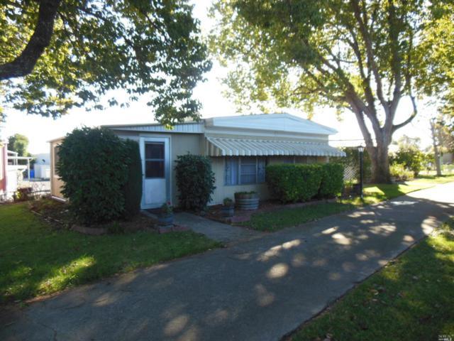 331 El Castillo Vista, Sonoma, CA 95476 (#21830019) :: RE/MAX GOLD