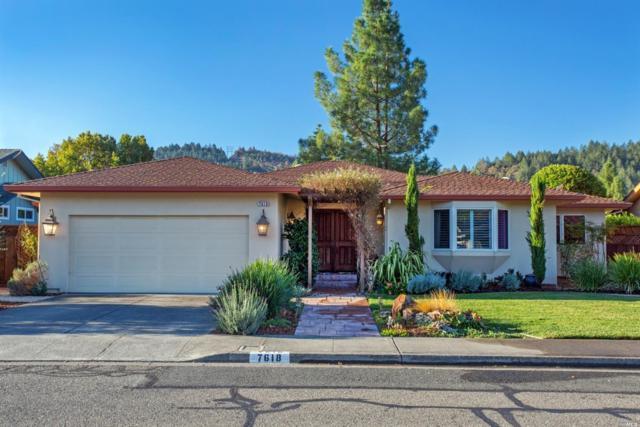 7618 Oak Leaf Drive, Santa Rosa, CA 95409 (#21830025) :: Windermere Hulsey & Associates
