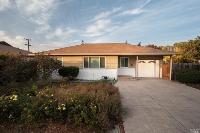 242 E Kentucky Street, Fairfield, CA 94533 (#21830078) :: Windermere Hulsey & Associates
