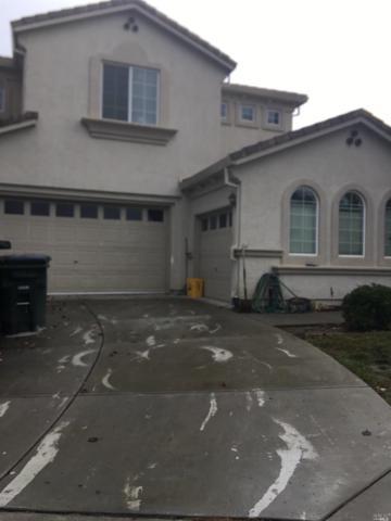 612 Pacific Grove Court, Vacaville, CA 95688 (#21830081) :: Rapisarda Real Estate