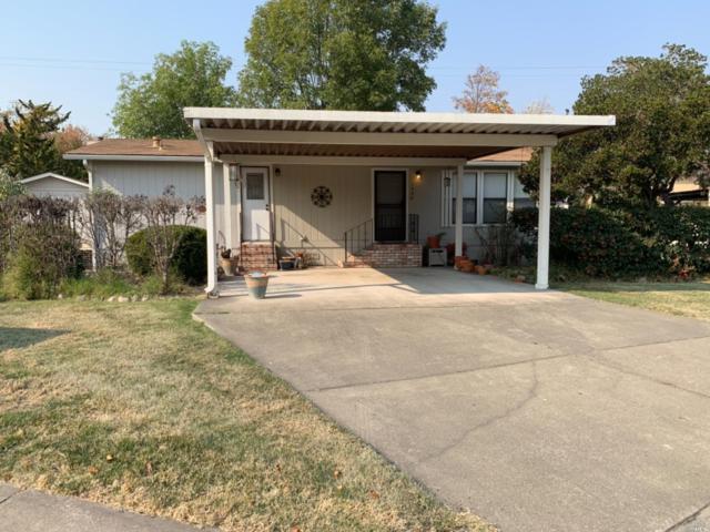 1508 Royal Oak Drive, Petaluma, CA 94954 (#21830089) :: Intero Real Estate Services