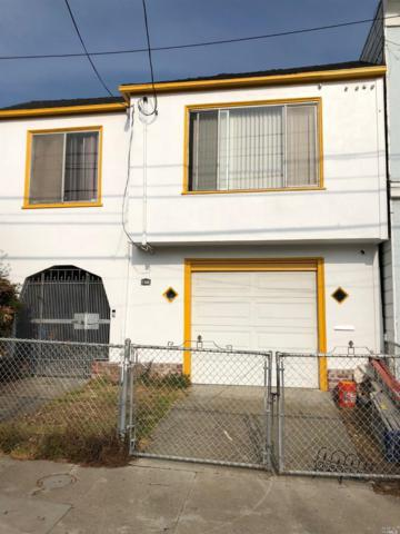 1262 Quesada Avenue, San Francisco, CA 94124 (#21830120) :: W Real Estate | Luxury Team