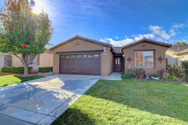 605 American Falls Drive, Rio Vista, CA 94571 (#21830128) :: Rapisarda Real Estate