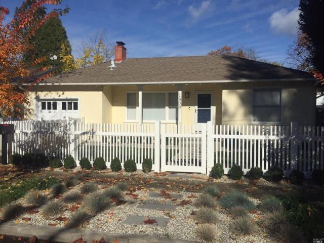 1808 Fair Way, Calistoga, CA 94515 (#21830130) :: Intero Real Estate Services