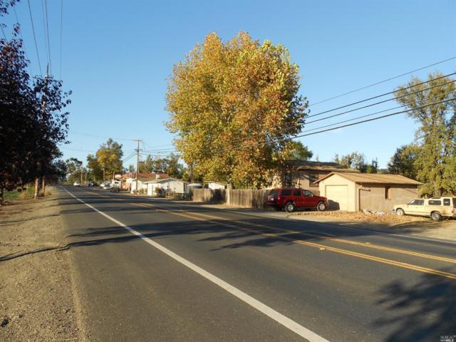 11812 Old Redwood Highway, Healdsburg, CA 95448 (#21830145) :: Windermere Hulsey & Associates