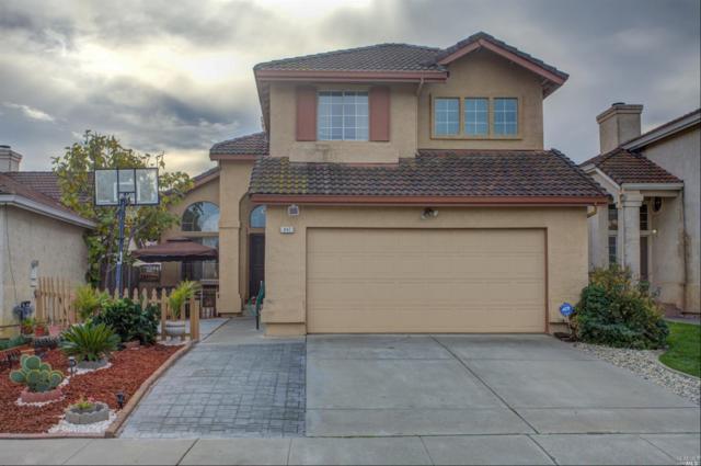 947 Craven Drive, Suisun City, CA 94585 (#21830159) :: W Real Estate | Luxury Team