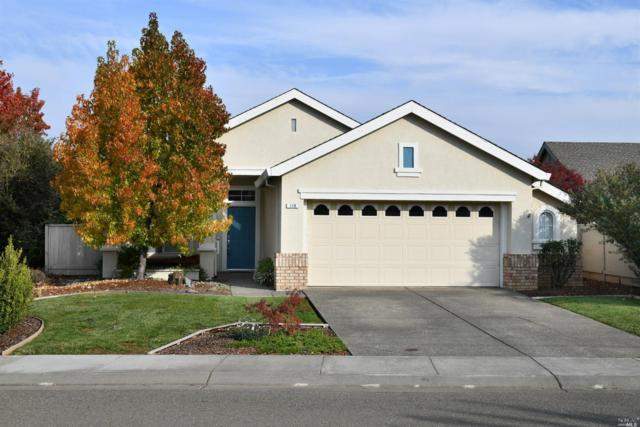 119 Wisteria Circle, Cloverdale, CA 95425 (#21830201) :: RE/MAX GOLD