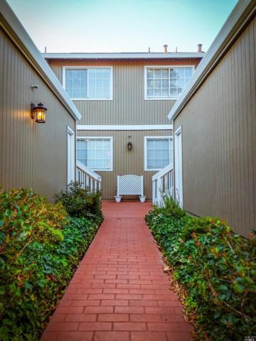 565 Lori Drive #10, Benicia, CA 94510 (#21830205) :: Lisa Imhoff   Coldwell Banker Kappel Gateway Realty
