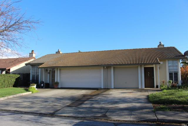 124-126 Bond Avenue, Petaluma, CA 94954 (#21830210) :: Intero Real Estate Services