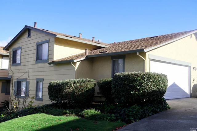 57 Parrott Street, Vallejo, CA 94590 (#21830215) :: Intero Real Estate Services