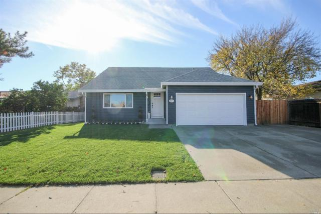 1145 Woodvale Drive, Dixon, CA 95620 (#21830234) :: Lisa Imhoff | Coldwell Banker Kappel Gateway Realty