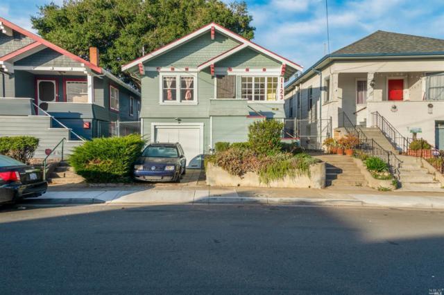 1123 Santa Clara Street, Vallejo, CA 94590 (#21830246) :: Intero Real Estate Services