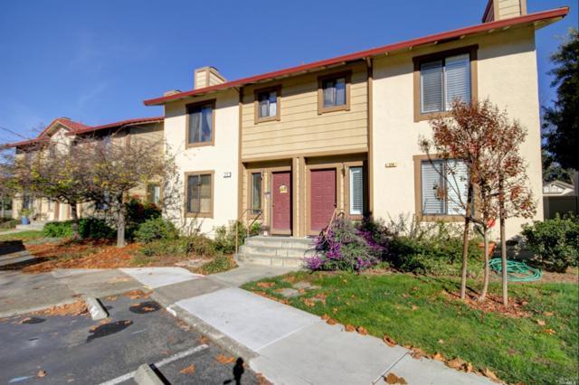 376 Park Place Drive, Petaluma, CA 94954 (#21830270) :: Intero Real Estate Services