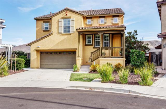 6536 Ravenswood Court, Vallejo, CA 94591 (#21830274) :: Rapisarda Real Estate