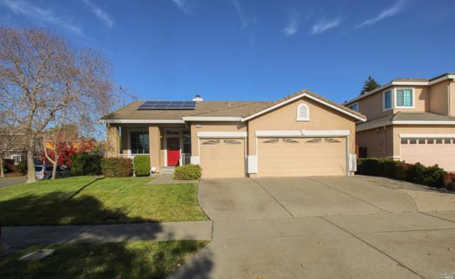 5179 Tuscany Drive, Fairfield, CA 94534 (#21830276) :: Rapisarda Real Estate