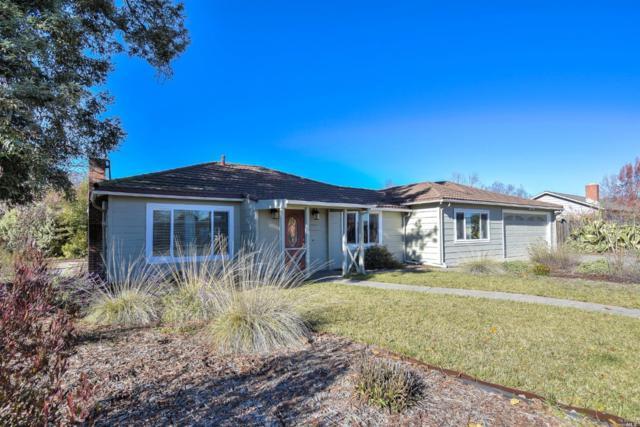 1325 Mckenzie Avenue, Petaluma, CA 94954 (#21830288) :: Intero Real Estate Services