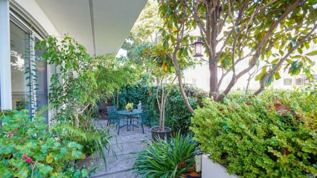 5107 Shelter Bay Avenue, Mill Valley, CA 94941 (#21830333) :: Intero Real Estate Services