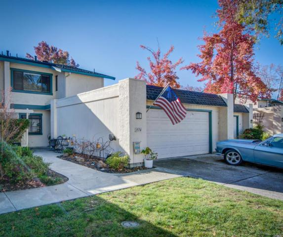 1574 London Circle, Benicia, CA 94510 (#21830335) :: Lisa Imhoff | Coldwell Banker Kappel Gateway Realty