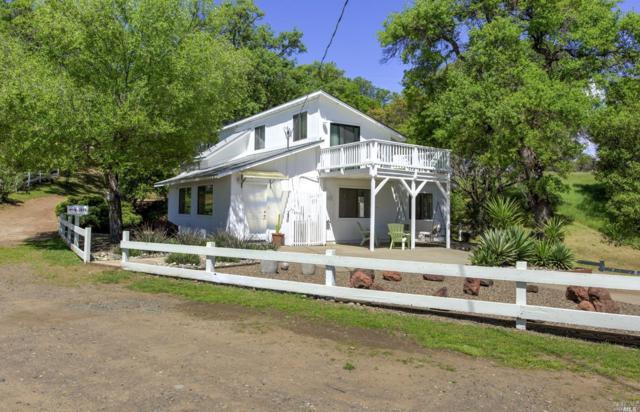 3060 Oak Crest Drive, Clearlake, CA 95422 (#21830338) :: Intero Real Estate Services