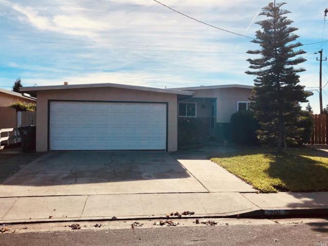 201 Santa Barbara Way, Fairfield, CA 94533 (#21830340) :: Windermere Hulsey & Associates