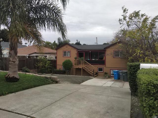 837 Benicia Road, Vallejo, CA 94591 (#21830342) :: Intero Real Estate Services