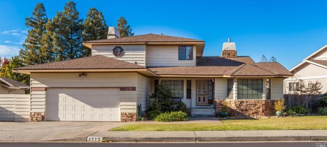 1775 Nephi Drive, Fairfield, CA 94534 (#21830375) :: Ben Kinney Real Estate Team