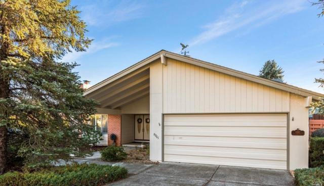 8961 Oak Trail Drive, Santa Rosa, CA 95409 (#21830398) :: Windermere Hulsey & Associates